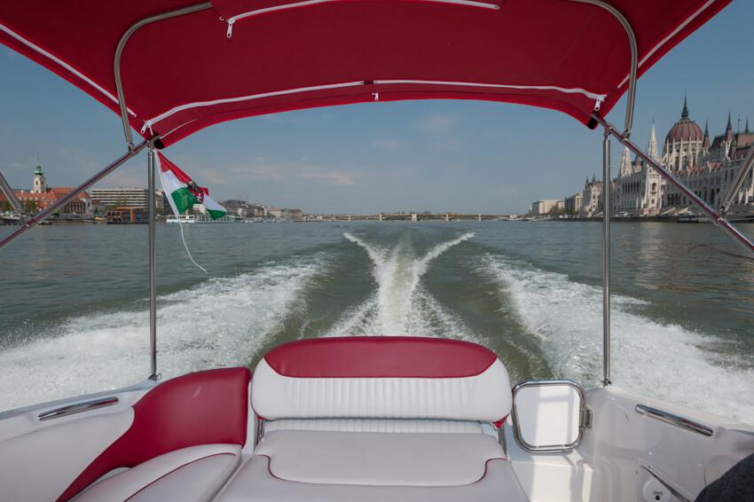 hajózás a Dunán 4
